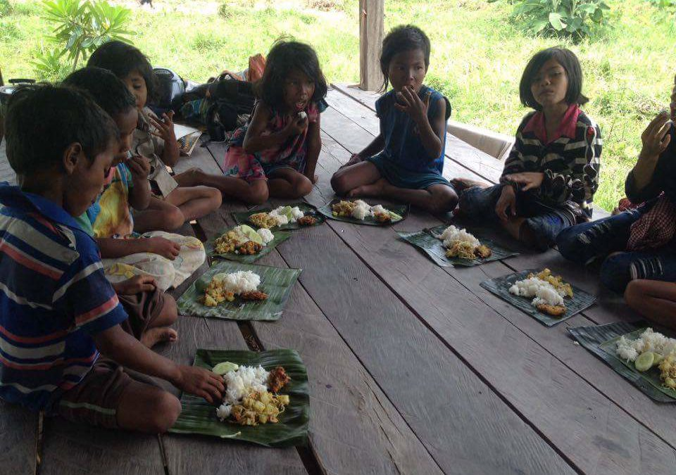 Village Education for Cambodian Youths and Children