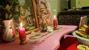 Damodara Puja Siem Reap